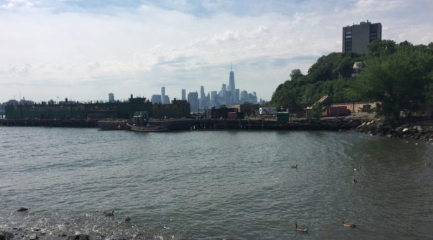 DOCK BLOCK: Hoboken Mayor Continues to Push Against NY Waterway's Use of Union Dry Dock