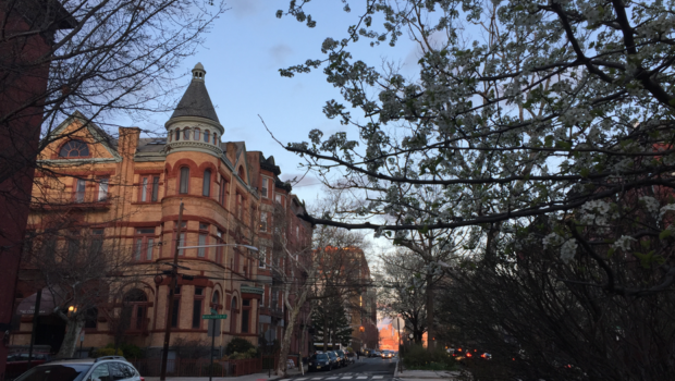 hOMES: Weekly Insight Into Hoboken & Jersey City Real Estate Trends | April 20, 2018
