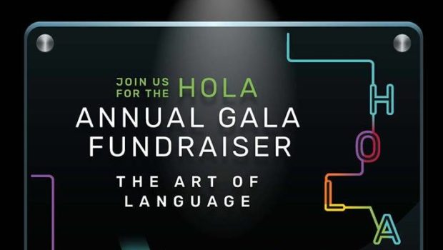 HOLA GALA: The Art of Language — May 22 at Mana Contemporary