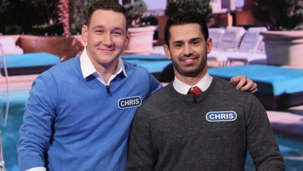 B_ST FRI_NDS: Hoboken Buddies Appear on 'Wheel of Fortune'