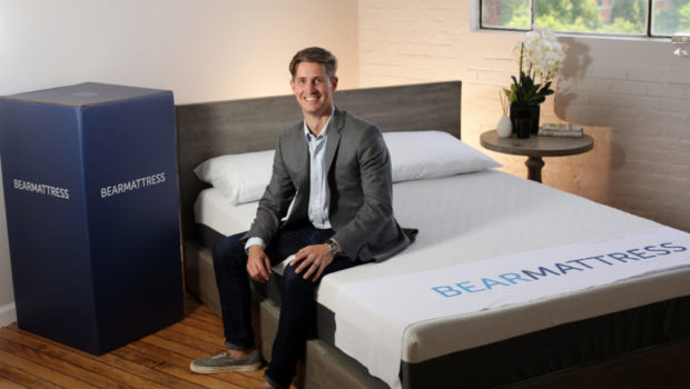 SLEEP LIKE A BEAR: Hoboken-Based Bear Mattress Invigorated By Success Of Innovative Sleep Products