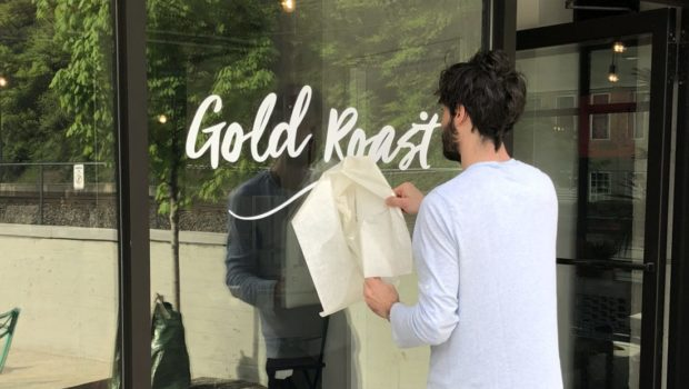 HOBOKEN B2B: GOLD ROAST CAFÉ – Find the Need to Discover the Opportunity