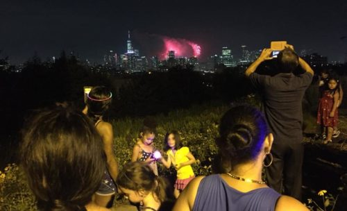 Jersey City Announces Cancellation of July 4th Festivities, Looks to Eliminate Open Space and Arts Fund Fees for 2020