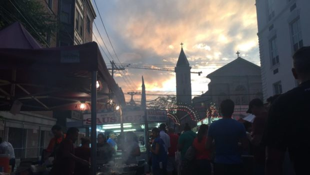 THE FEAST: St. Ann's Italian Festival Returns to Hoboken