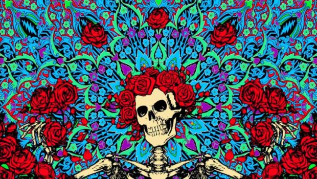 'LET THERE BE SONGS TO FILL THE AIR': ALEO Music Presents the Grateful Dead's 'American Beauty' Album LIVE — TUESDAY, JULY 10 at Hoboken's SouthWest Park