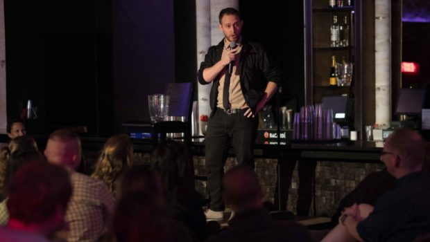 THINK YOU'RE FUNNY? – Hoboken Comedy Festival Seeking New Talent