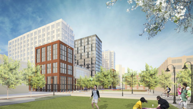 Hoboken Public Meeting Concerning 700 Jackson Street — Monday, October 29th