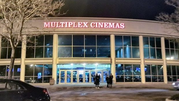CLOSING CREDITS: Edgewater Multiplex Set to Shut Down on November 13