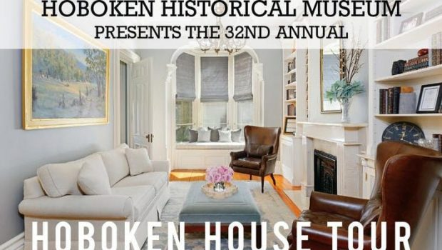 COME ON IN: Hoboken Historical Museum Presents the 32nd Annual Hoboken House Tour—Sunday, October 21st