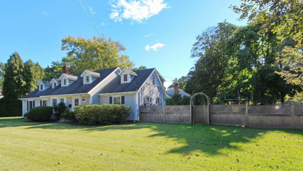FEATURED PROPERTY: 973 Willow Grove Rd, Westfield, NJ; 4BR/2.5BA — $649,000