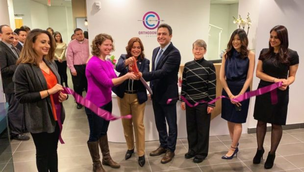 Center for Translational Orthodontic Research Opens CTOR Academy in Hoboken
