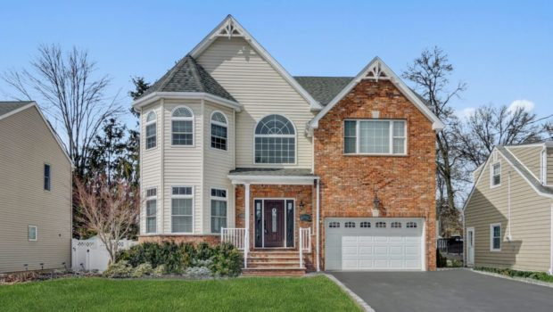 FEATURED PROPERTY: 1055 Coolidge Street, Westfield Town, NJ; 5BR/5BA — $1,149,000