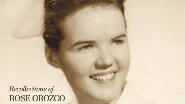 THE BASIC GOODNESS OF PEOPLE: Hoboken Historical Museum Celebrates the Steadfast Service of Volunteer Rose Orozco