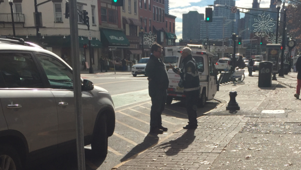 Hoboken Parking Looks to Halt Controversial Dynamic Pricing Policy
