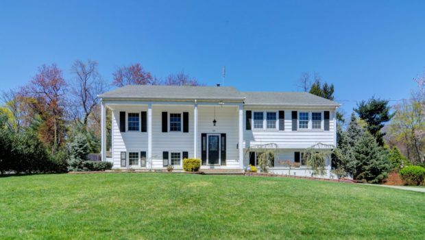 FEATURED PROPERTY: 324 Woods End Road, Westfield Town, NJ; 4BR/3BA – $749,000