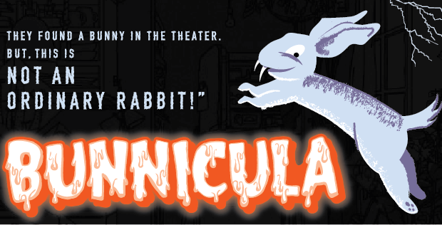 BUNNICULA: Fang-tastic Family Production Hops On Stage at Mile Square Theatre; April 13-May 5