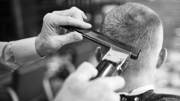 CUTS FOR A CAUSE: 100 Homeless to Receive Haircuts & Grooming Services at Hoboken Shelter