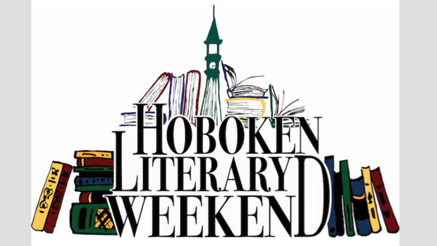 HO-BOOK-EN: Little City Books to Host Renowned Authors for Inaugural Hoboken Literary Weekend — APRIL 5-7th