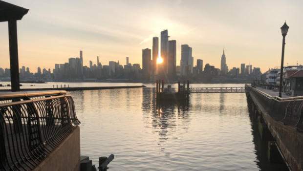 hOMES: Weekly Insight Into Hoboken & Jersey City Real Estate Trends | April 12, 2019