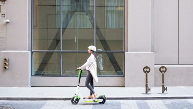 WHEEEEEE THE PEOPLE: Hoboken Scooter Program Pushes Off Today