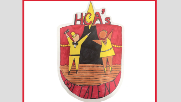 HCA's Got Talent — feat. Special Guests, Council | FRIDAY, MAY 3 @ Hoboken Catholic Academy
