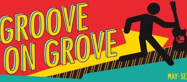 The Latest Noise Showcase @ Groove On Grove — WEDNESDAY, JUNE 19th
