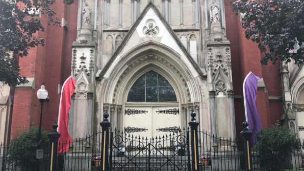 Hoboken Catholic Church to Celebrate LGBTQ Pride Mass – SUNDAY, JUNE 30