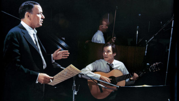 "FRIDAYS ARE FOR FRANK: ""Wave"" (feat. Antônio Carlos 'Tom' Jobim)"
