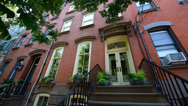 FEATURED PROPERTY: 1024 Garden Street, Hoboken | 6BR/4.5BA Uptown Townhouse — $3,050,000