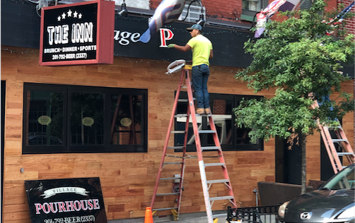 POUR NO MORE: Hoboken Bar & Restaurant Revamps as The Inn