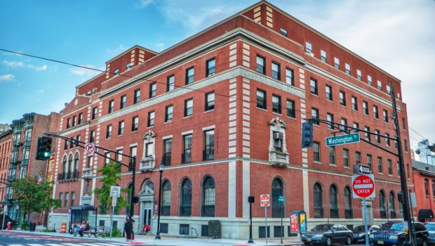 Hoboken Community Center Seeks YOUR Input on Renovating the Former YMCA