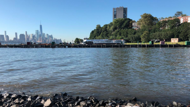 TAKING THE BEACH: Hoboken to See if Eminent Domain Holds Water in Dockyard Fight with NY Waterway