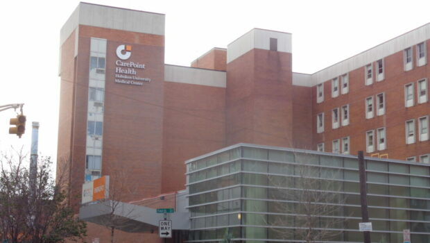 WHAT'S UP, DOC?: RWJBarnabas Health to Buy Hoboken University Medical Center & Christ Hospital from CarePoint