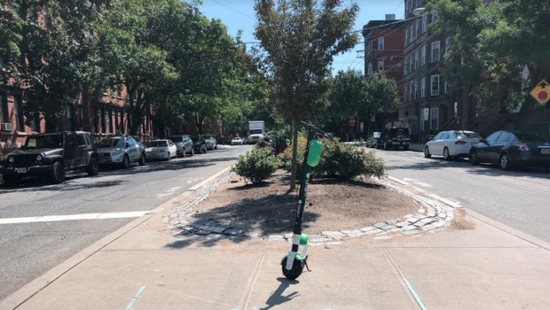 SLOW YOUR ROLL: Hoboken Scooter Program on Hold as Survey Results Announced; Possible Reintroduction in the Future