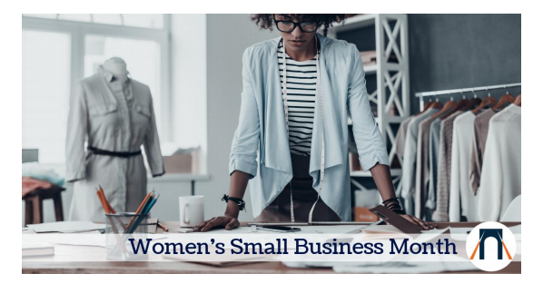WOMEN IN SMALL BUSINESS: Building Your Business While Building Your Future