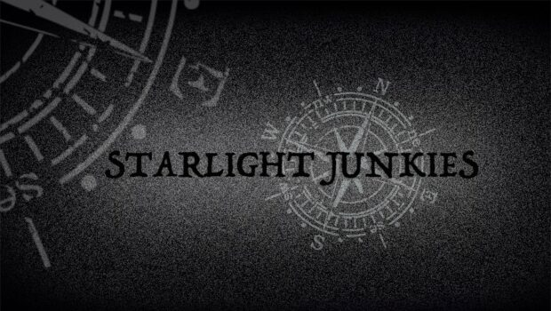 "STARLIGHT JUNKIES: New EP Will Leave Listeners ""Amazed"""