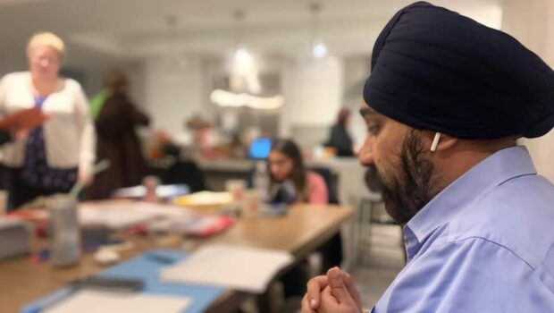 HOBOKEN HUBRIS: Mopping Up After #TeamBhalla's Tough Tuesday | EDITORIAL
