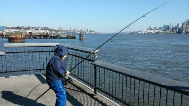 Fund for a Better Waterfront to Honor Hudson River Fishermen's Association at Fundraiser — THURSDAY, NOV. 14 @ Hoboken Elks