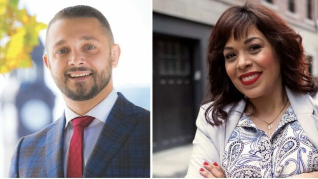 FIRST WARD: Michael DeFusco / Migdalia Pagan-Milano | Hoboken City Council Candidate Questionnaire — VOTE NOV. 5, 2019