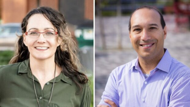 FOURTH WARD: Ruben Ramos / Lisa Sprengle | Hoboken City Council Candidate Questionnaire — VOTE NOV. 5, 2019