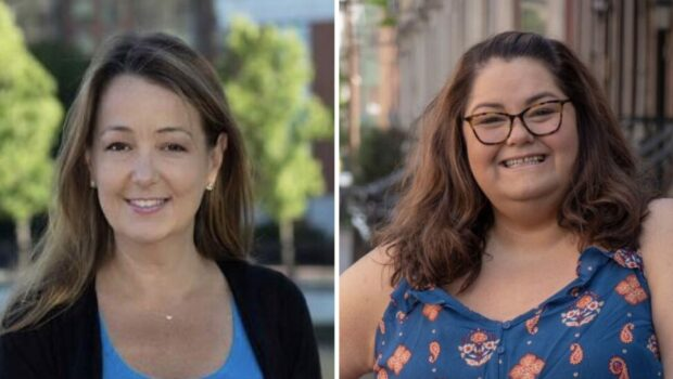 SECOND WARD: Tiffanie Fisher / Nora Martínez-DeBenedetto | Hoboken City Council Candidate Questionnaire — VOTE NOV. 5, 2019