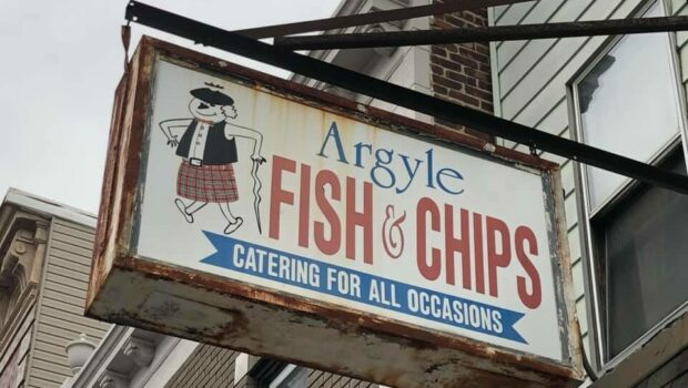 AULD ACQUAINTANCE: Kearny's Beloved Argyle Restaurant Closing