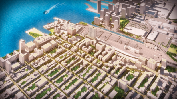 HOBOKEN RAIL YARD: Special City Council Meeting On Amended Redevelopment Plan