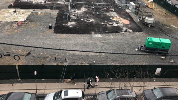 WHAT THE FUNK?: Residents, Local Media Seek Answers Regarding Noxious Odors From Hoboken Remediation Site