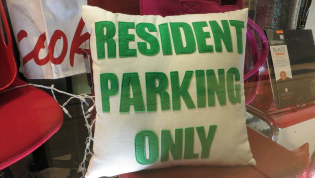 City Council to Consider Raising Hoboken Residential Parking Rate