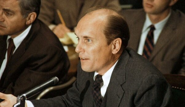 OPINION: Tom Hagen for President in 2020