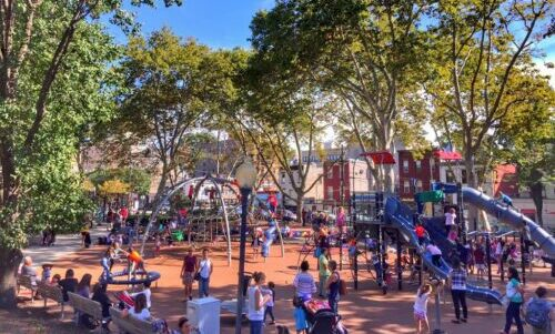 Hoboken Announces Closure of All Parks as COVID-19 Cases Continue to Rise