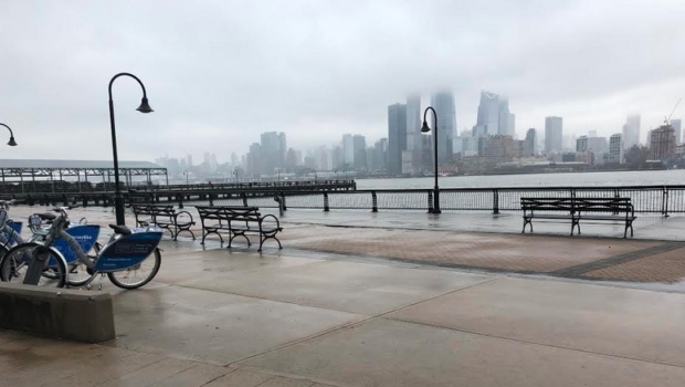 Hoboken COVID-19 Trends Remain Positive, But Future Remains Uncertain