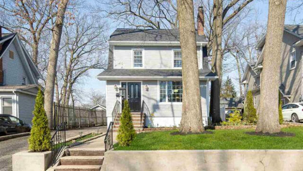 FEATURED PROPERTY: 44 Raymond Ave., Nutley; 3BR/2BA — $569,999