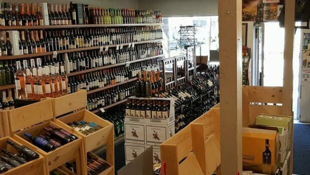 After Smash & Grab Robbery of Liquor Store, Man Spits & Coughs on Hoboken Police Officers